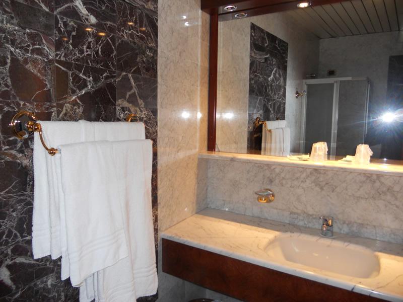 Foto hotel matera immagini dei sassi di matera dall hotel