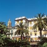 hotel Mirò a Rapallo