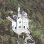 Santuario Montallegro