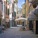 Via Venezia Rapallo